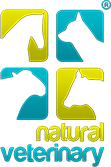 logo natural veterinary