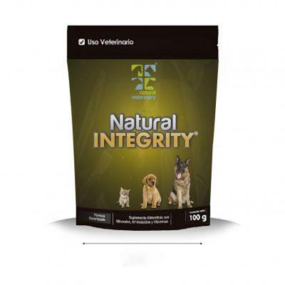 Natural Integrity Mascotas