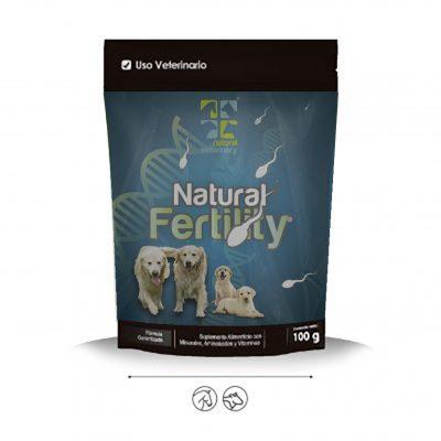 Natural Fertility Mascotas
