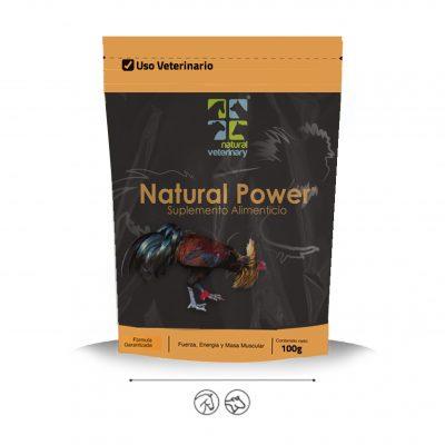 Natural Power Gallos